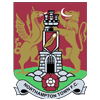 Northampton Town ref watch