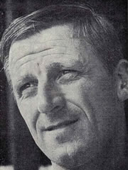Jimmy Meadows